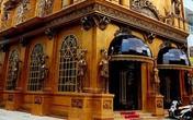 'Lâu đài vàng' phong cách châu Âu độc đáo ở Sài thành
