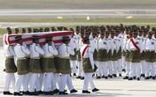 Vụ MH17: Thêm 2 nạn nhân được nhận dạng