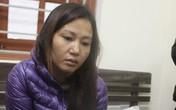 Bắt nữ quái mang 6 bánh heroin từ Lào về Nghệ An