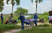 Thi thể bé gái nghi bị mẹ ôm nhảy sông Sài Gòn