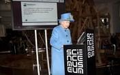Nữ Hoàng Anh lần đầu tiên gửi thông điệp trực tiếp trên Twitter