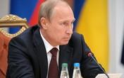 Hé lộ nơi ở của hai con gái ông Putin