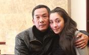 Cô gái lai Ukraine bất ngờ gặp được bố người Việt sau 14 năm cách biệt