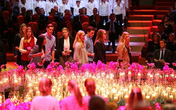 Nước mắt ở xứ sở tuy-líp ngày tưởng nhớ nạn nhân MH17