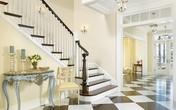 3 vị trí cấm kỵ khi đặt cầu thang trong nhà