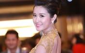 Hoa hậu, Á hậu khoe lưng trần gợi cảm trong thời tiết 15 độ