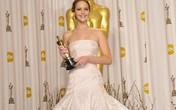 Những bộ váy đắt giá từng xuất hiện trong lịch sử trao giải Oscar