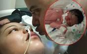 Bị tai nạn thảm khốc rồi hôn mê, thai phụ vẫn cố sinh con