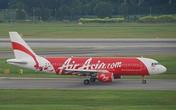 Máy bay của AirAsia - QZ8501 có thể vỡ do đập xuống nước