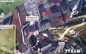 Tình báo Đức: Ukraine đã làm giả dữ liệu về vụ MH17