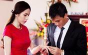 Công Vinh - Thủy Tiên chọn ngày đẹp cho đám cưới