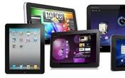 Top 10 máy tính bảng đáng mua nhất 2014