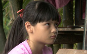 Phan Anh phạt con gái vì không chịu làm nhiệm vụ