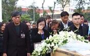 Nắm tro tàn và những dự định dang dở của 3 mẹ con chị Minh