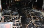 43 học sinh suýt chết thảm ở đường vành đai