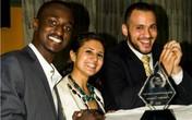 Nghị lực phi thường của chàng sinh viên Harvard đến từ khu ổ chuột Rwanda