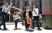 Sydney không yên bình sau vụ bắt cóc con tin rúng động