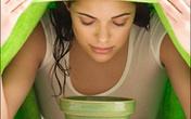 Mẹo đơn giản trị chứng đau họng hiệu quả