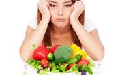 3 dấu hiệu cảnh báo bạn cần dừng ngay việc ăn kiêng