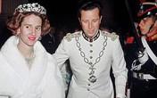 Chuyện tình đẹp của hoàng hậu Bỉ