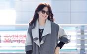 """""""Nàng Dae Jang-geum"""" da đẹp không tì vết ở tuổi 43"""
