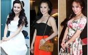 5 người đẹp chân ngắn mặc sành điệu nhất showbiz Việt