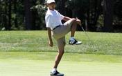 Tổng thống Obama xin lỗi vì đã phá rối lễ cưới