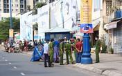 Xác chết bốc mùi trên phố trung tâm Sài Gòn