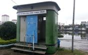 Nam thanh niên chết bí ẩntrong nhà vệ sinh công cộng