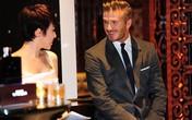 """1 tháng sau chuyến thăm Việt Nam, Beckham vẫn """"nhớ"""" Tóc Tiên"""