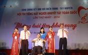 Khai mạc Hội thi Tiếng hát người khuyết tật khu vực miền Trung – Tây Nguyên
