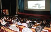 Chiếu phim miễn phí cho sinh viên 8 tỉnh, thành