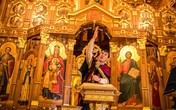 Ngắm dinh thự tráng lệ của cựu Tổng thống Ukraine Yanukovych thành bảo tàng