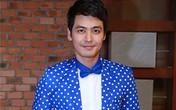 MC Phan Anh đa phong cách với 4 xu hướng vest lịch lãm