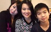 Hôm nay đón thi thể 3 mẹ con tử nạn vụ máy bay rơi MH17