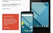 6 điều có thể bạn chưa biết về Android
