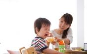 Trẻ chán ăn, càng ép càng… biếng