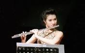 """Nghệ sĩ sáo Ly Hương sẽ """"mê hoặc"""" khán giả ở Toyota Classics 2014"""