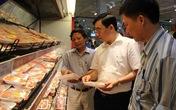Tổng kiểm tra an toàn vệ sinh thực phẩm Tết