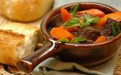 Bí quyết nấu thịt bò kho ngon đúng điệu