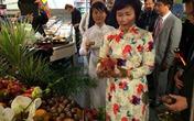 Đặc sản Việt hút khách tại Pháp