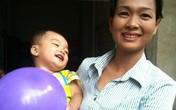 Tin mới nhất về bé trai 2 tuổi bị bỏ rơi trên taxi