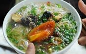 10 món ăn sáng không thể bỏ qua ở Hà Nội