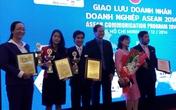 """Công ty CP Y khoa Hoàn Mỹ nhận giải """"Thương hiệu yêu thích ASEAN"""""""