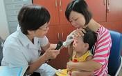 Khẩn trương phòng chống dịch đau mắt đỏ