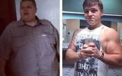 Giảm được 72,5 kg trong 7 tháng nhưng thiếu tự tin vì các lớp da thừa