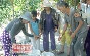 """Giải mã hiện tượng hàng loạt """"giếng thần""""  tự động phun nước gây xôn xao tại Phú Yên"""