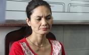 """""""Nữ quái"""" mang 2.340 viên thuốc lắc từ Hà Nội vào Đà Nẵng"""