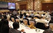 """""""Biển Đông càng phức tạp thì càng gia tăng sự quan tâm của cộng đồng quốc tế"""""""
