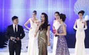 Xem lại phần thi ứng xử của top 5 Hoa hậu Việt Nam